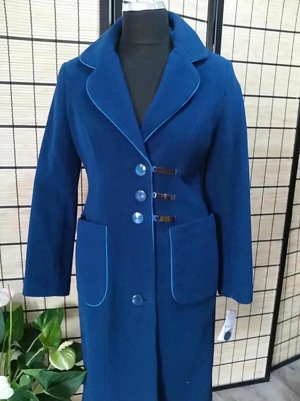 1c742536ee10 Dámsky kabát MAJA empty